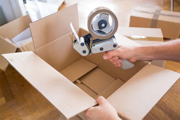 Manutention et aide au déménagement
