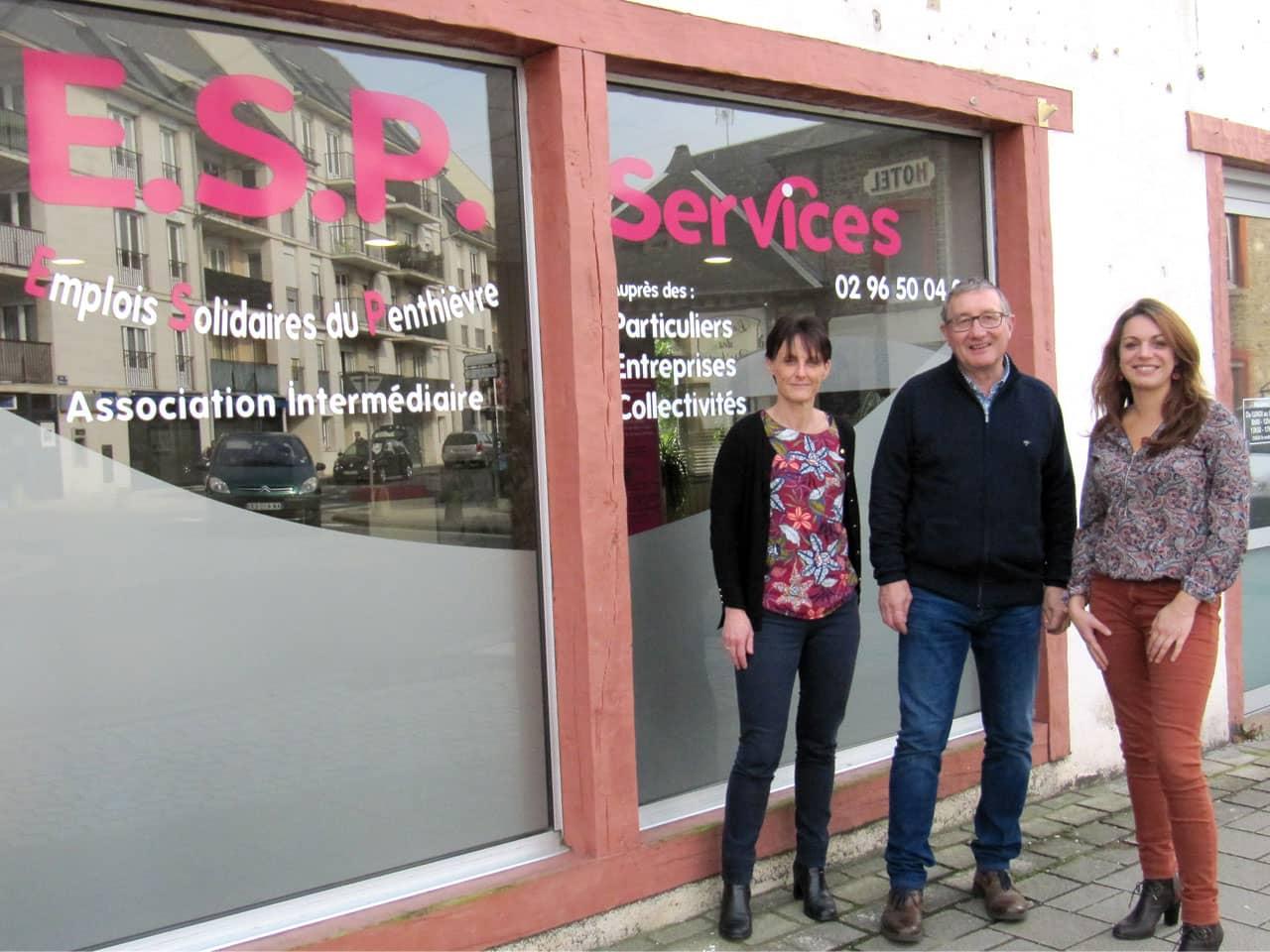 ESP Services 1
