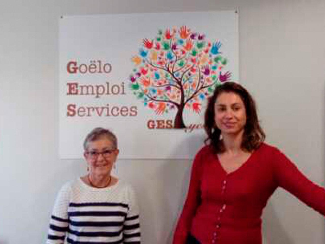 Goëlo Emploi Services Paimpol
