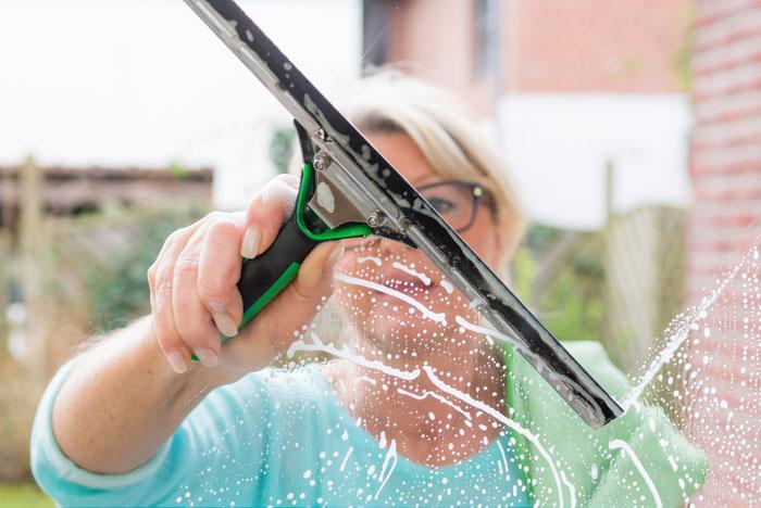 Aide ménagère Ménage, repassage et vitrerie