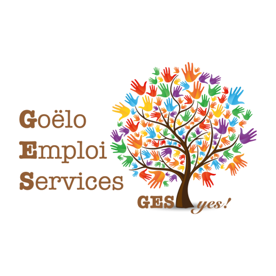 logo goelo emploi services