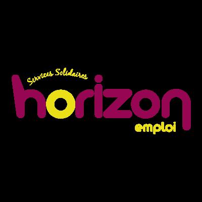 logo horizon emploi