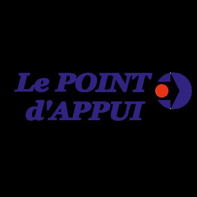 logo point d'appui