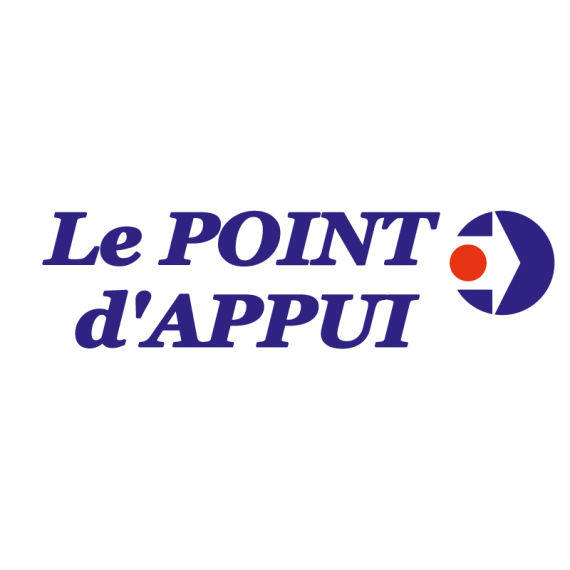 logo point d'appui